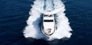 Yacht Charters for Party Rocktars