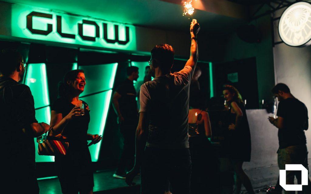GLOW club Bangkok
