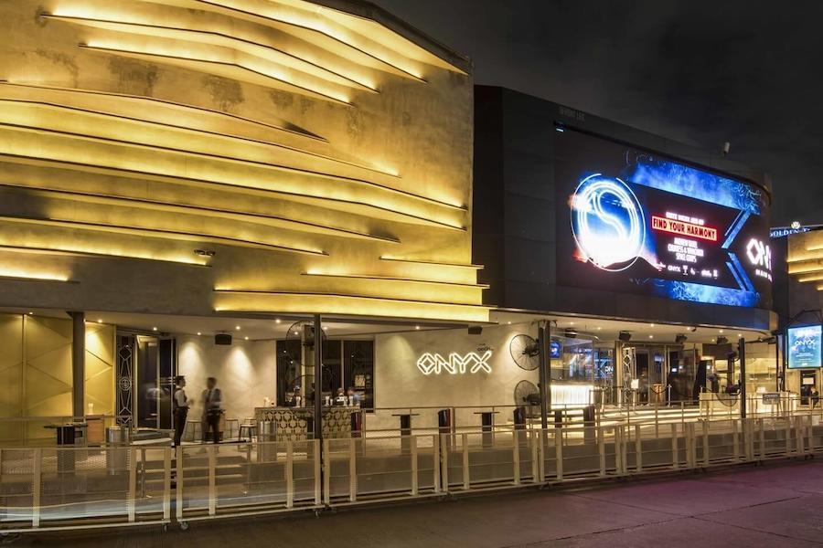 onyx Bangkok in RCA